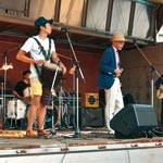 マジカルミュージックツアー 和歌山城で音楽の祭典 地元中心200バンド出演
