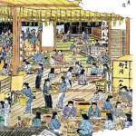 色鮮やかに江戸期紀州 今昔映す『城下町の風景Ⅱ』4月23日刊行 200年前の絵図を彩色