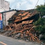 熊本地震 できることは? 東北・紀南で活動 土橋一晃さん 被災地支援を尋ねる