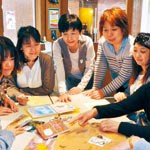 地元作業所・作家がコラボ 4月29日 福祉とアートのバザー