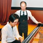 調律師と演奏家の共演 映画『ピアノマニア』上映&トーク