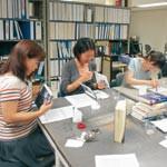 和歌山市民図書館もっと楽しく  有志による友の会 魅力発信する企画多彩に