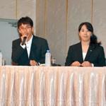 18歳選挙 ③自治ネット、学生が討論会