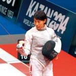 最後の1秒まで〜フェンシング 西岡詩穂選手(27)