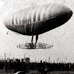 日本初の飛行船造った人は?