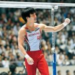 笑顔の〝団体金〟へ 〜 体操競技 田中佑典選手(26)