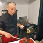 お皿のどこかに和歌山を わかやまDining 紀州蔵 村畑 圭悟さん