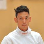 平常心で挑む初舞台 近代五種 三口智也選手(30)