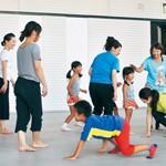 創造的なダンスに挑戦  10月 公演出演者募る