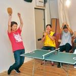 バスピン今年で50年  和歌山生まれのスポーツ