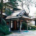 紀の川市事業家ゆかり 迫間別邸 後世へ記録  田辺市出身の木津宗詮さん 釜山に残る日本建築