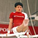 田中佑典選手に市栄誉賞 9月24日 祝賀パレード