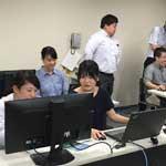 統計局一部業務を和歌山へ