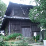 吉宗遺産⑦岡山の時鐘堂