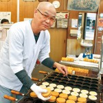 海南の古き良き味そのままに〜ずぼら焼 店長 今井 政文さん