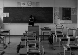 中学生の写真展岩井-(2)