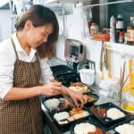 輝け 女性起業家 日本公庫 融資件数2倍に