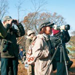 身近な場所に豊かな大自然 野鳥の会探鳥会を体験