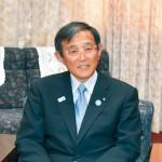 仁坂吉伸県知事に聞く さらなる発展、上昇 元気な和歌山を