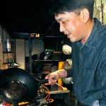 安心届ける〝純〟な店〜喫茶ピュア 松本 雅之さん