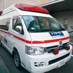 和歌山市 ドクターカー 24時間365日運用開始