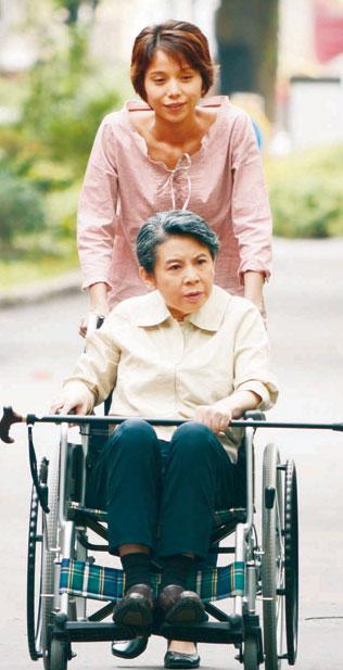 介護テーマの映画