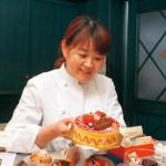 幸せな時間彩るタルト〜ケイト シィ 竹田ミレーさん