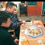 人と人つなぐボードゲーム