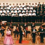平和への願い歌声に 第九合唱団団員募集
