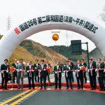 第二阪和国道が開通 和歌山と堺直結