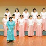 平均75歳超え合唱団「つぼみ」が初受賞