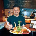 フランス料理の入り口に〜BISTRO BUUU 髙山宣貴さん