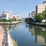 和歌山に内川あり