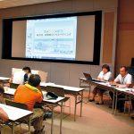和歌山市民図書館 指定管理導入に反対の声