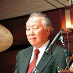 ドラマー瀧益生さん 音楽活動60周年演奏会