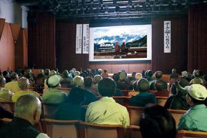 和歌山映像クラブ「第50回記念和歌山ビデオ映像祭」