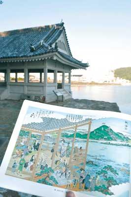 和歌浦ウォーク(10/7)、名所図会塗り絵(10/12)〜ニュース和歌山主催
