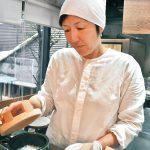 ホッとできる食堂の味〜食堂ことぶき 阪本 万美さん