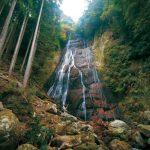 滝物語⑦ 修行地が示す熊野の姿〜仙人滝 (那智勝浦町)