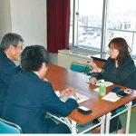 農林水産物を海外へ  和歌山市が輸出セミナー