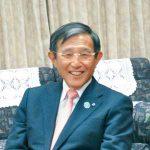 仁坂知事に聞く 未来担う人育み地域創る