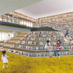 市民図書館 指定管理候補にツタヤ運営会社