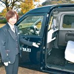 相互タクシー 次世代車両導入