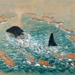 江戸時代から続くクジラ漁