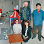 言語聴覚士の岡さん 発達障害支え30年