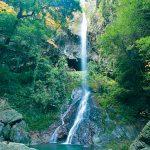 滝物語⑲ 雨呼んだウナギ伝説〜次の滝(有田川町)