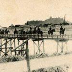 紀州百景⑦ 北島橋(明治末期〜大正初期)