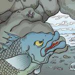 其の九拾八〜鱸(すずき)の魔魚