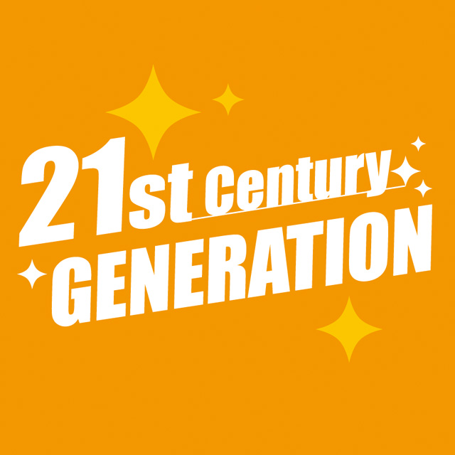 21st Century Generation