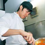 和歌山の食材で三つ星を〜イタリア料理店 ステラ シェフ 堀川恭平さん(30)